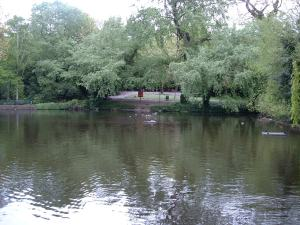 The Tarn, Mottingham
