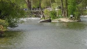 Temple Lock