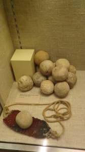 Finds from the gate area of Lachish