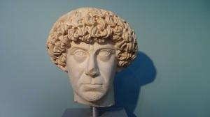 Flavius Palmatus - Provincial Governor