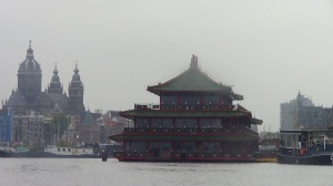 The Floating Chinese Restaurant
