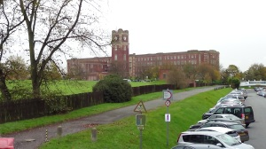 Terrys Factory York