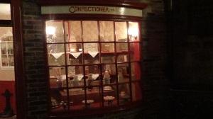 Terrys Chocolate Shop (York Castle Museum)