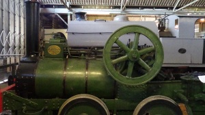 Brill Tramway locomotive 1872