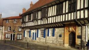 St Williams college (15th Century)