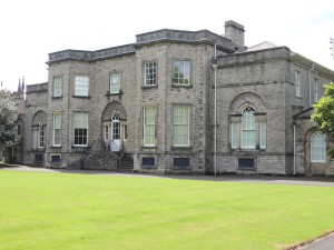 Abbot Hall (now an Art Gallery)