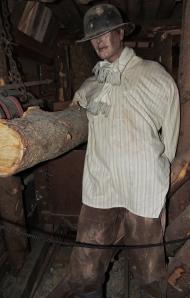Lakeland lead miner
