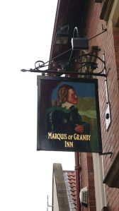 The Marquis of Granby, Knaresbourough