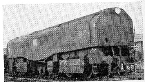 No.36001 in 1950