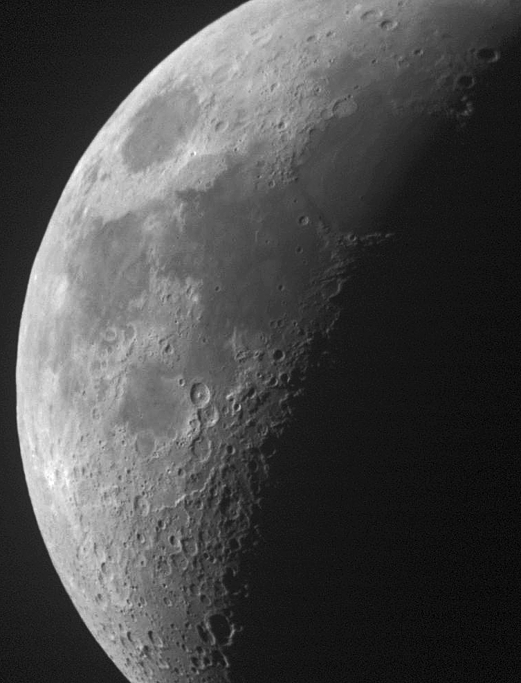 The moon up close pete 39 s favourite things - Moon close up ...