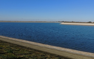 Staines Reservoir (North)