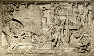 Torlonia Relief (from http://www.vroma.org/)