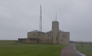 Coastguard building 1980=2001