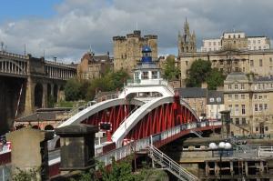 Swing Bridge 1876