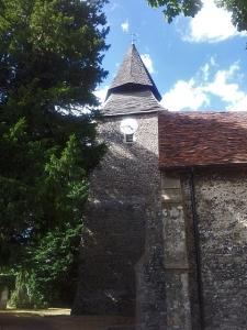 Upchurch church
