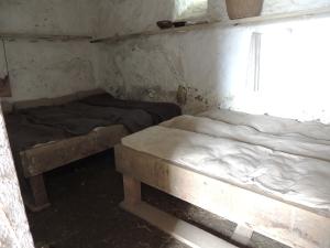 Soldiers bedroom
