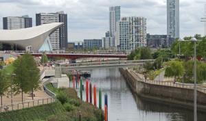 Olympic Park Stratford