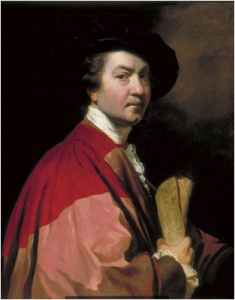 """Joshua Reynolds Self Portrait"" by Joshua Reynolds - http://www.gutenberg.org/etext/19009. Licensed under Public Domain via Wikimedia Commons - https://commons.wikimedia.org/wiki/File:Joshua_Reynolds_Self_Portrait.jpg#/media/File:Joshua_Reynolds_Self_Portrait.jpg"