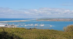 Prrtland Harbour