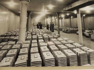 Gold Vault 1960