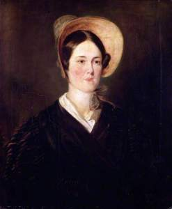 Grace Darling by Thomas Musgrove (c) Dundee Art Galleries and Museums Collection (Dundee City Council); Supplied by The Public Catalogue Foundation