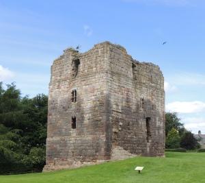 Tower Keep