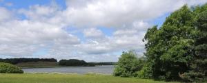 Ladyborn Lake