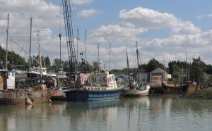 Otterham Quay