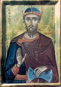 Olaf_of_Norway From https://orthodoxwiki.org/Olaf_of_norway