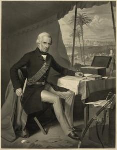 Sir Henry Haverlock [Public domain], via Wikimedia Commons