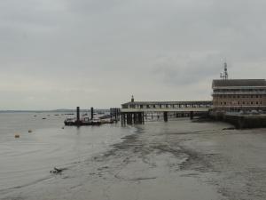 Royal Terrace Pier