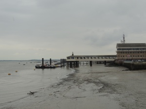 Royal Terrace Pier