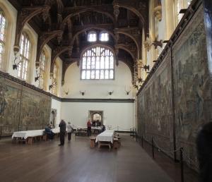 Tudor Great Hall