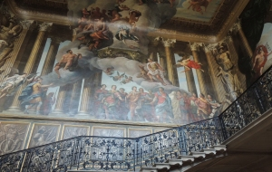 King William's staircase
