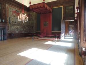 Privy Chamber