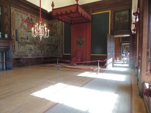 The Presence Chamber