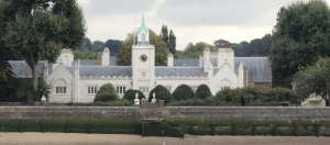 Riverside Almshouses