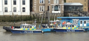 Wapping Police Station