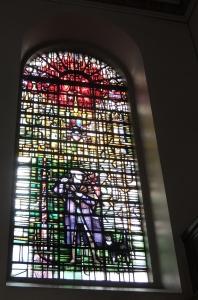 The Dick Whittington Memorial Window
