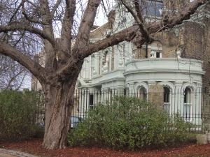 A Rochester Terrace