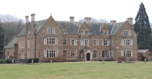 Launde Abbey