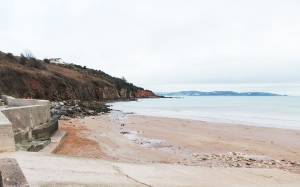 Broadsands Bay