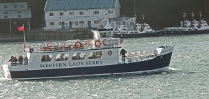 The Dittisham Princess