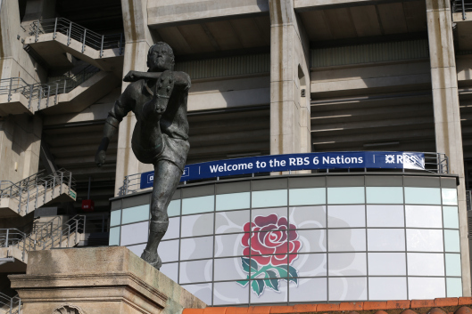 The World Rugby Museum, Twickenham